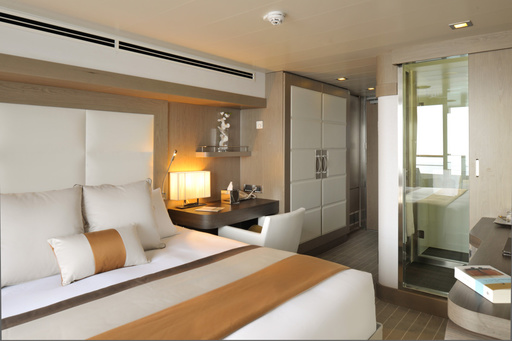 deluxe stateroom le laperouse suite