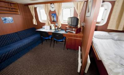 polar pioneer mini suite