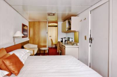 ocean diamond suite cabin