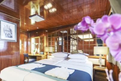 sea spirit premium suite