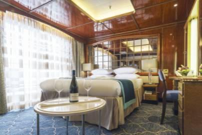 sea spirit deluxe suite