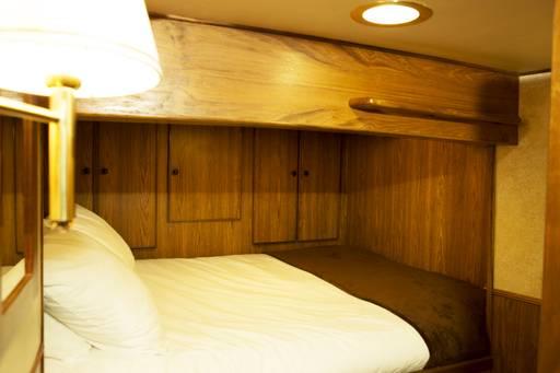 misty fjord alaska cruise double cabin