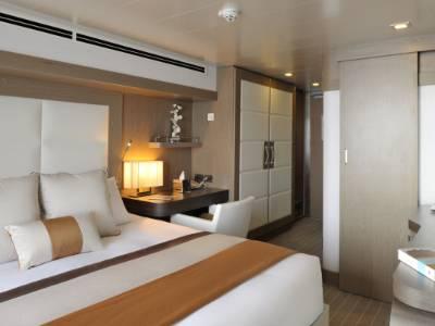 l'austral prestige deck 4 cabin