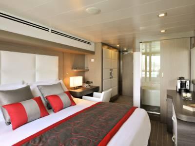 le boreal prestige deck 4 cabin