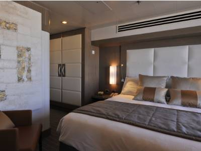 le boreal owner's suite