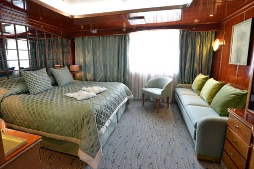 island sky promenade suite cabin