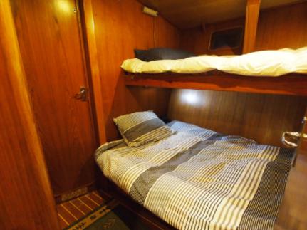 ocean tramp antarctica cruise cabin