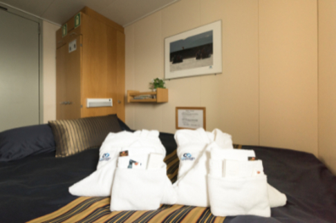 akademik ioffe shackleton suite cabin antarctica cruise