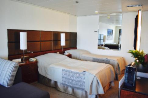 rcgs resolute antarctica cruise superior plus cabin