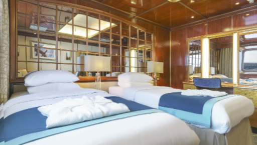 sea spirit superior suite