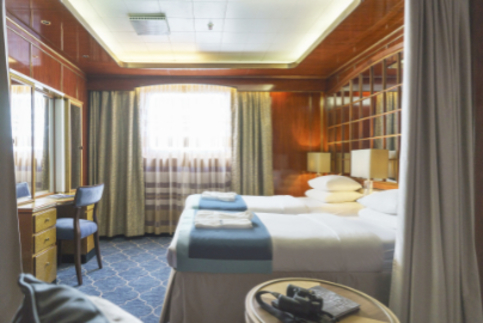 sea spirit classic suite