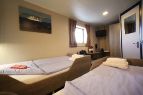 plancius twin window antarctica cruise