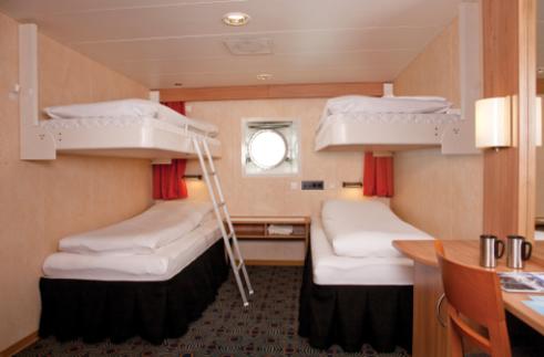 g expedition quad cabin antarctica cruise