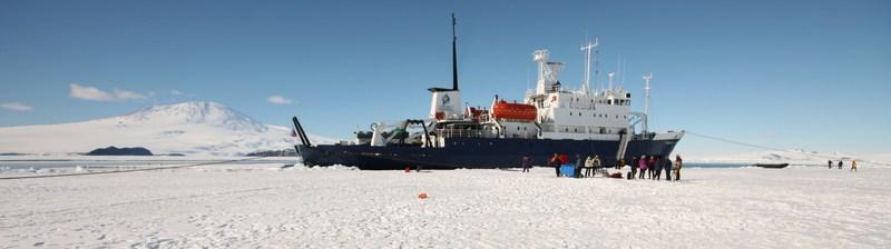 Antarctica tour, Antarctica cruise from New Zealand