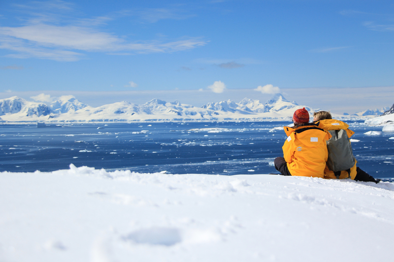 Antarctica sightseeing, Antarctica cruise