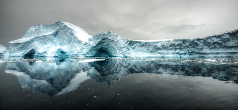 Amazing Antarctica iceberg, Antarctica cruise