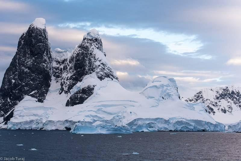 Antarctic Peninsula, Cruise to Antarctica