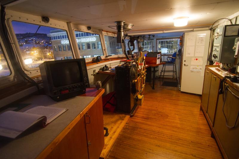 Malmo bridge, Norway cruise