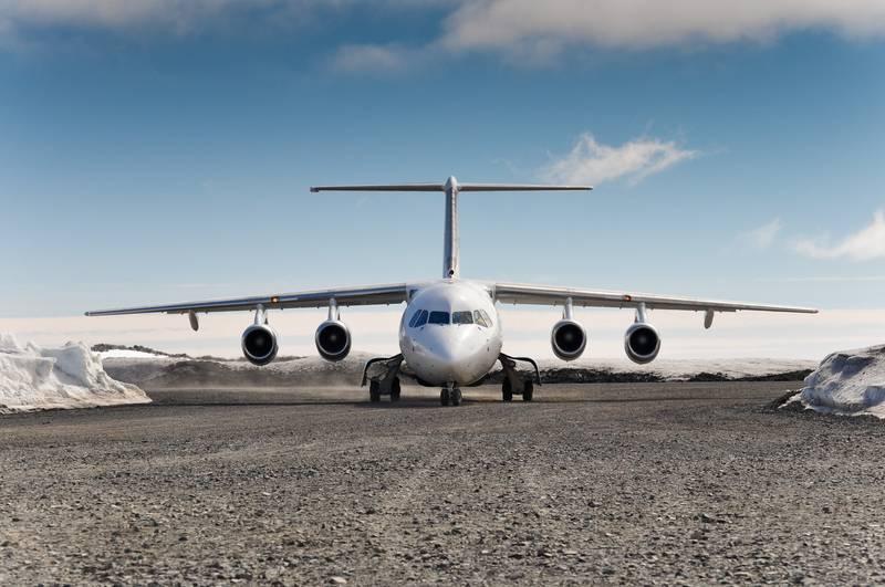 Fly Cruise, Antarctica cruise