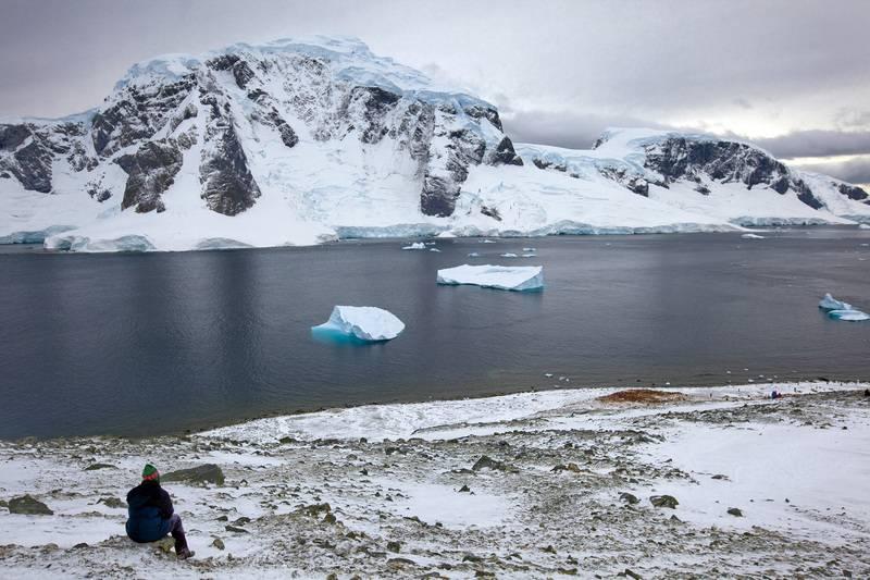 Antarctica Landscape, Antarctica cruise