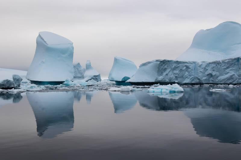 Antarctica icebergs, Antarctica cruise