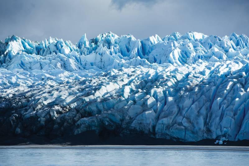 Patagonia glacier, Patagonia cruise