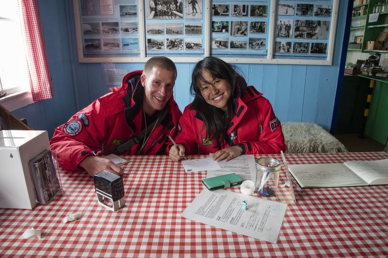 Port Lockroy Antarctica, Antarctica cruise