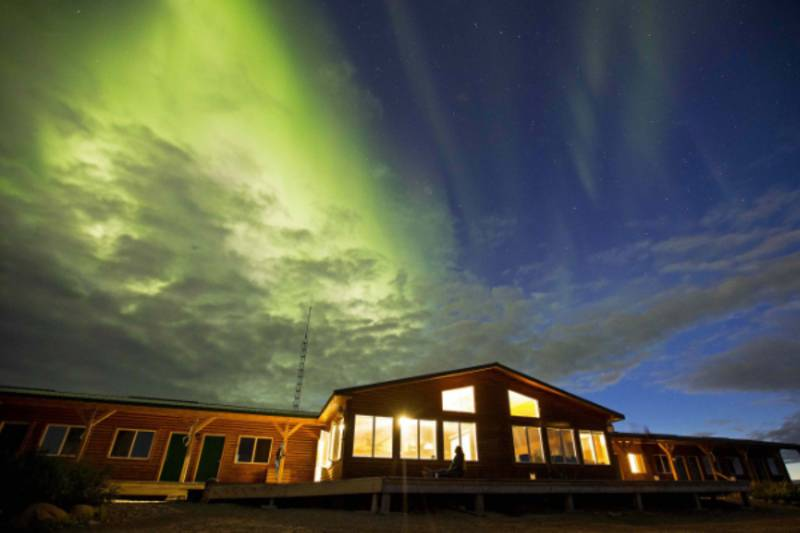 Arctic Haven Lodge