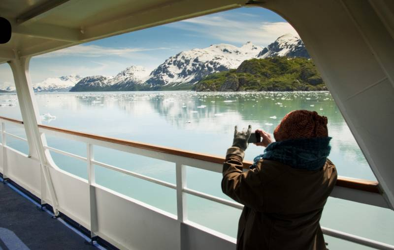 alaska dream cruises