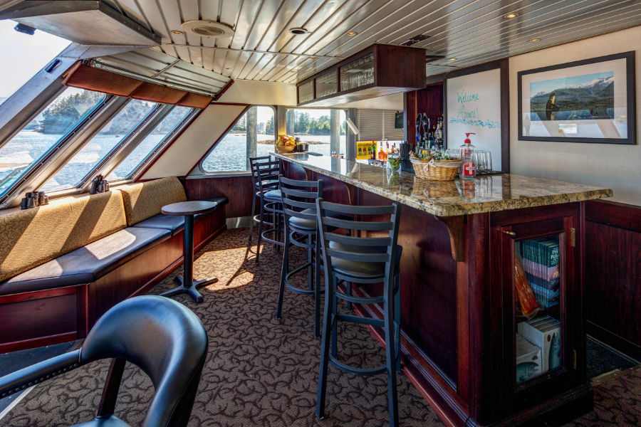 Alaska Dream Cruises - Alaska Dream