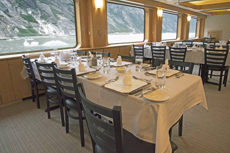 Alaska Dream Cruises - Chichagof Dream