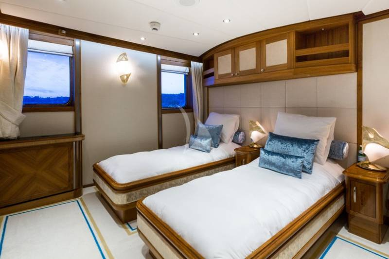 legend staterooms