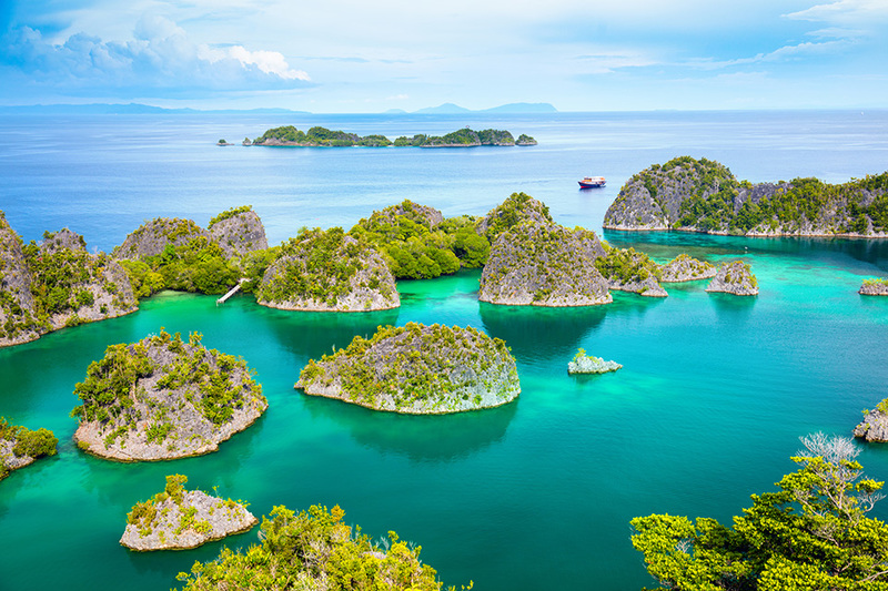 Aqua Expedition - Raja Ampat