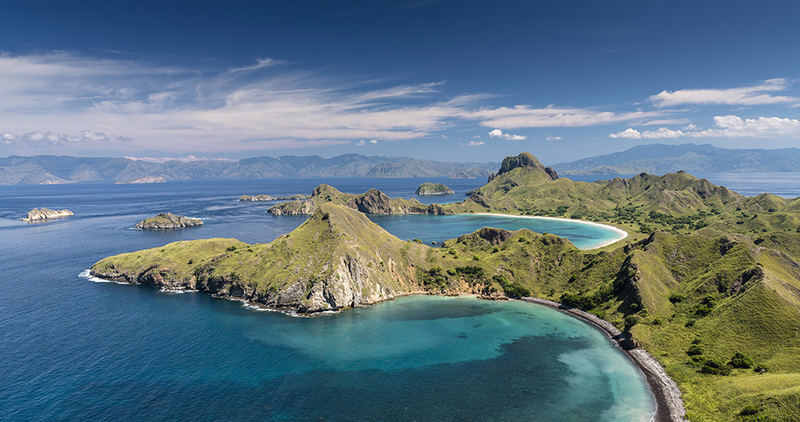 Aqua Expeditions - Komodo