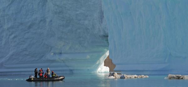 exclusive antarctica legend exploring icebergs