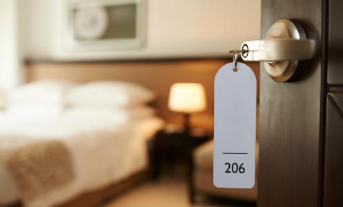 Pre & Post Cruise Hotel