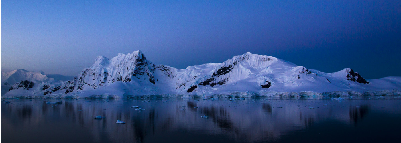 antarctica cruise best time to travel