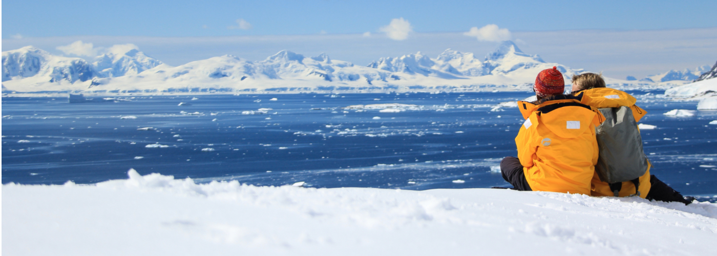 Antarctica cruise travel guide