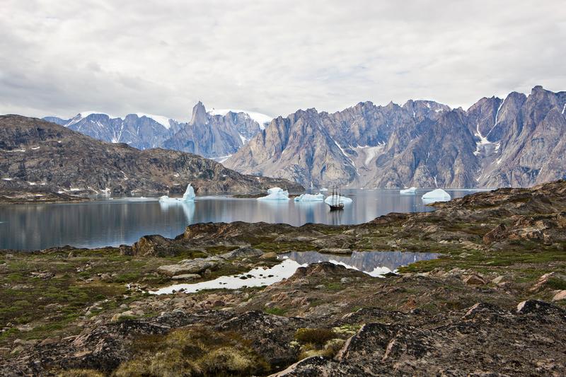 Kangertittivaq fjord gn per arnesen