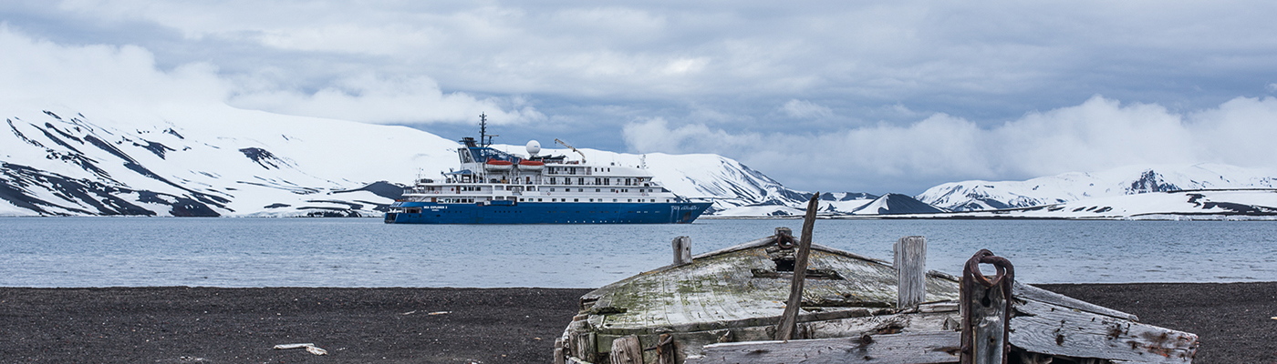 hebridean sky luxury antarctica cruise ship