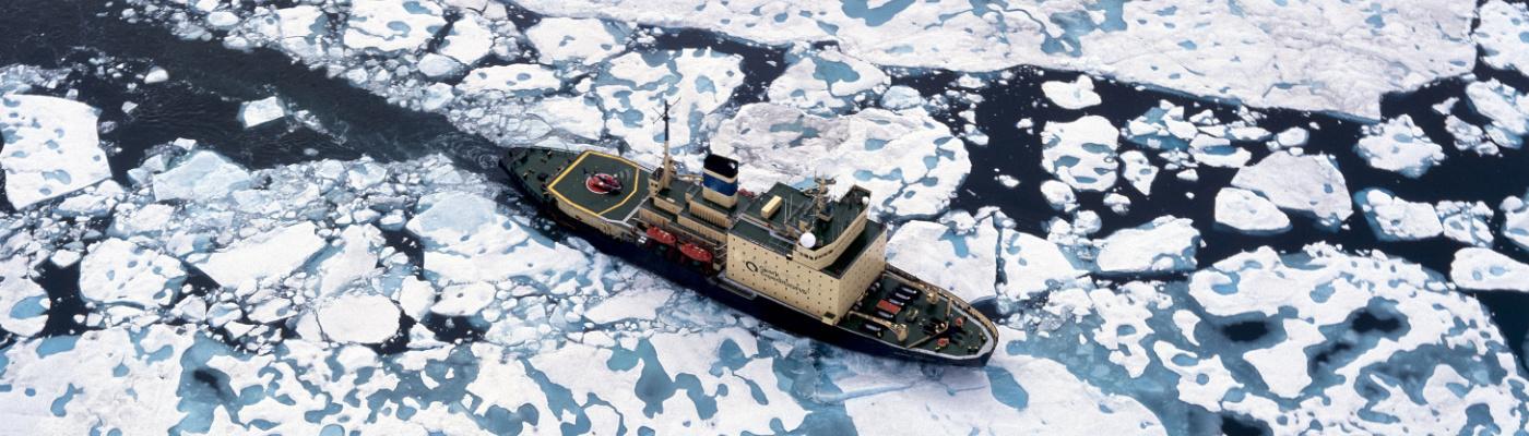 kapitan khlebnikov snow hill island antarctica