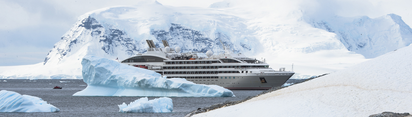 le soleal luxury expedition vessel antarctica