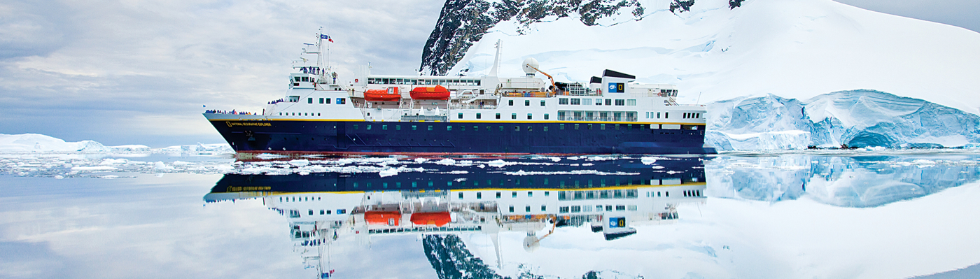 national geographic explorer luxury polar expedition vessel