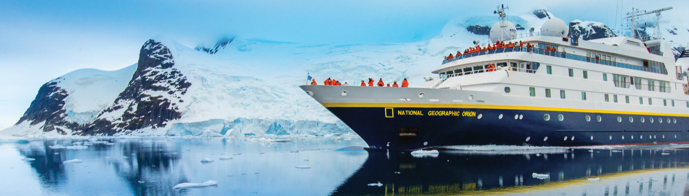 national geographic orion luxury polar expedition vessel