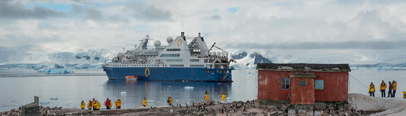 ocean diamond antarctica expedition ship