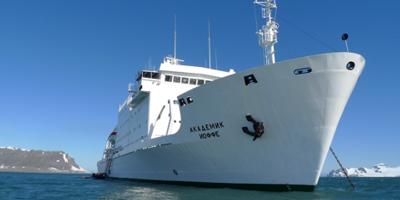 akademik ioffe antarctic cruise ship