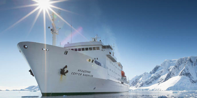 akademik vavilov polar expedition cruises antarctic the arctic