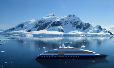 eclipse ultra luxury polar expedition ship antarctica arctic