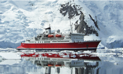 g expedition antarctic cruise ship