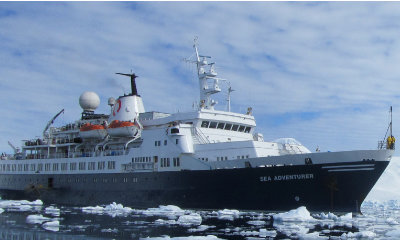 ocean adventure antarctica and arctic expedition vessel